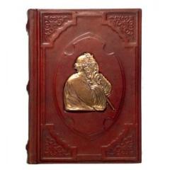 Мудрость тысячелетий с накладкой «Мудрец»